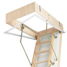 Listwy maskujace do schodów clickFIX®