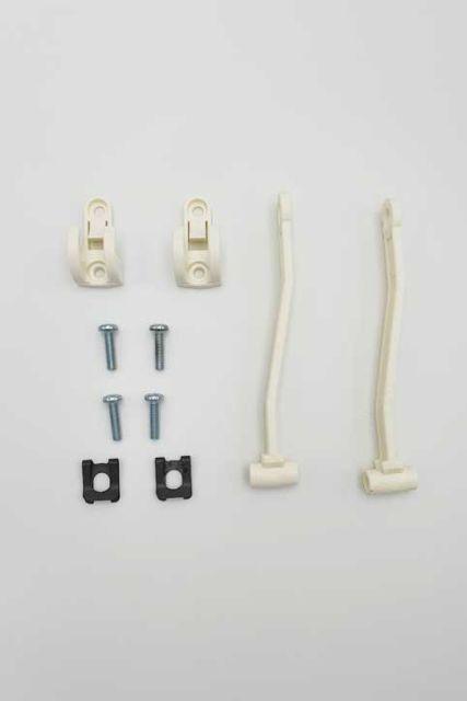 Łącznik drabinki z klapą - schody strychowe Clickfix® 36 i 56
