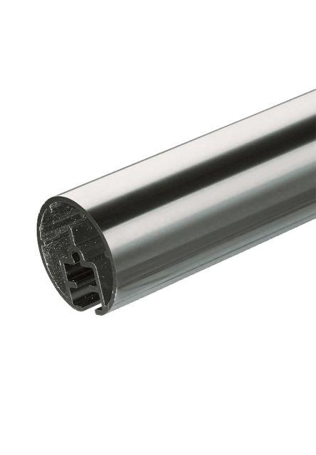 Poręcz aluminiowa Prova alu PS4 2m