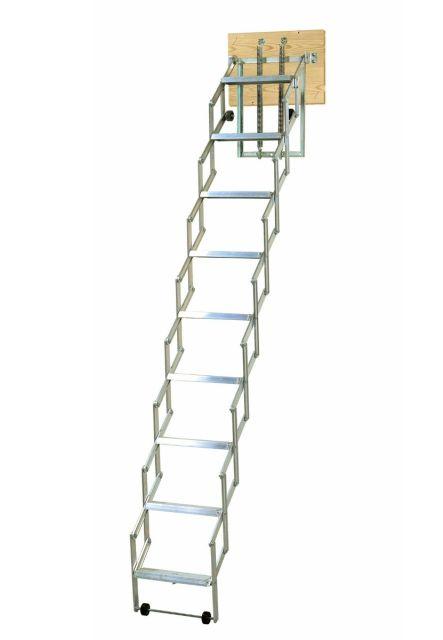 Schody strychowe Alufix