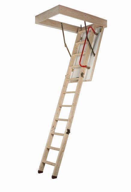 loft ladder model sw36-5