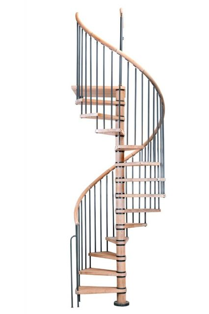 Schody spiralne COLUMBIA